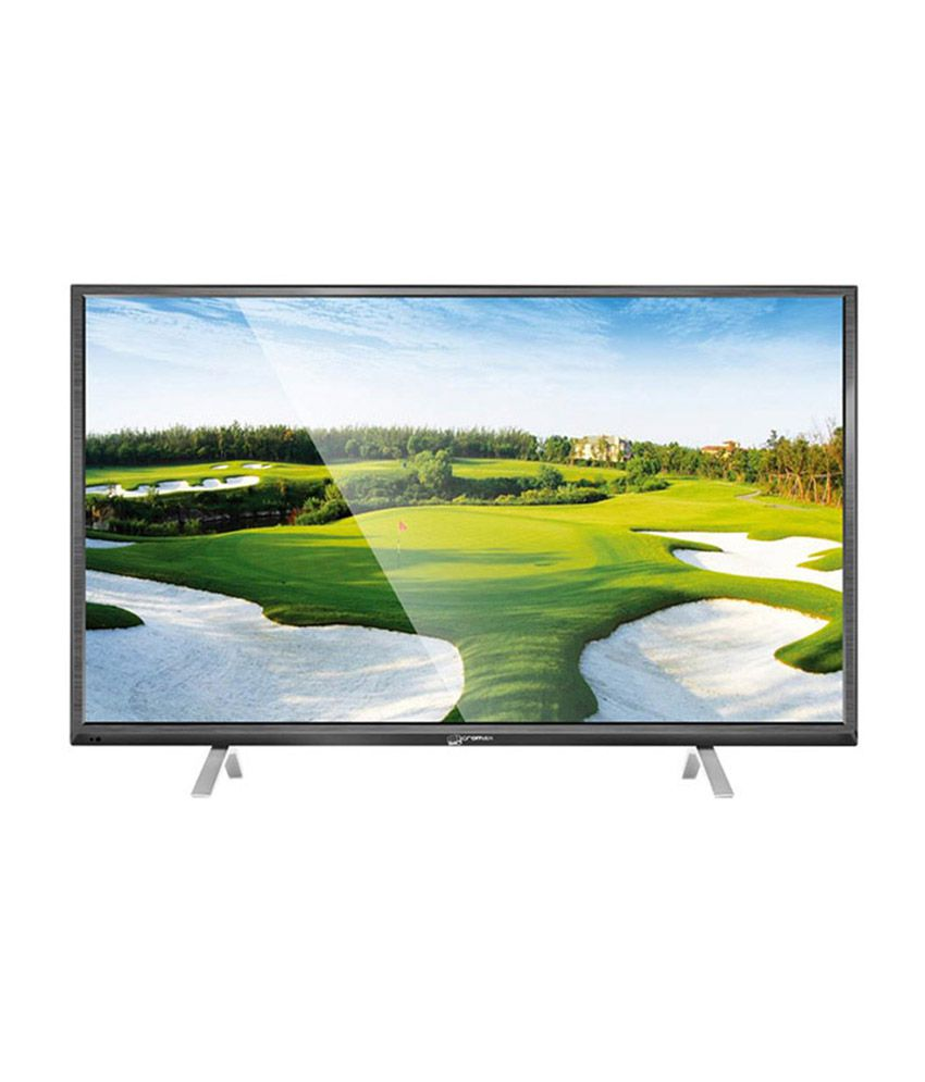 Micromax 40BFK60FHD 102 cm (40) Full HD LED Television