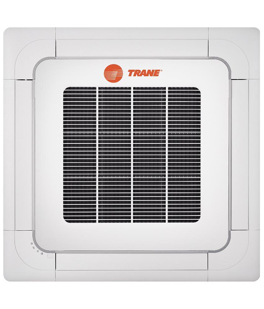 Trane 1 5 Ton Tkr 18 Ks Air Conditioner White Price In