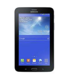 Samsung Galaxy Tab 3 V T116 8 Gb 3g Calling Tablet Black