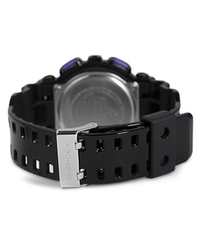 012924c2209d1 Casio G-Shock GA-110HC-1ADR (G332) Analog-Digital Men s Watch - Buy ...
