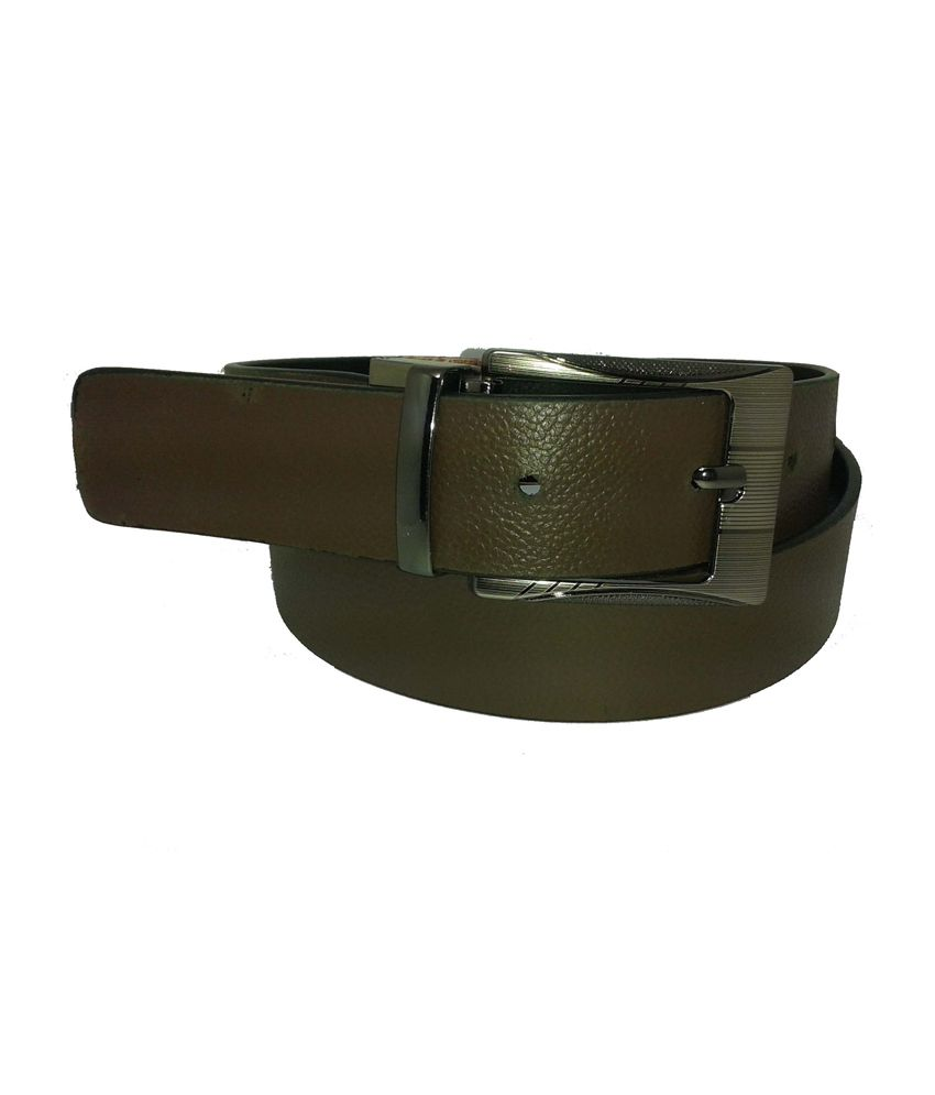 R K International Multicolor Fashionable Belt For Men