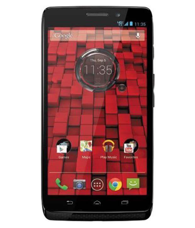 Motorola ( 32GB , 2 GB ) Black