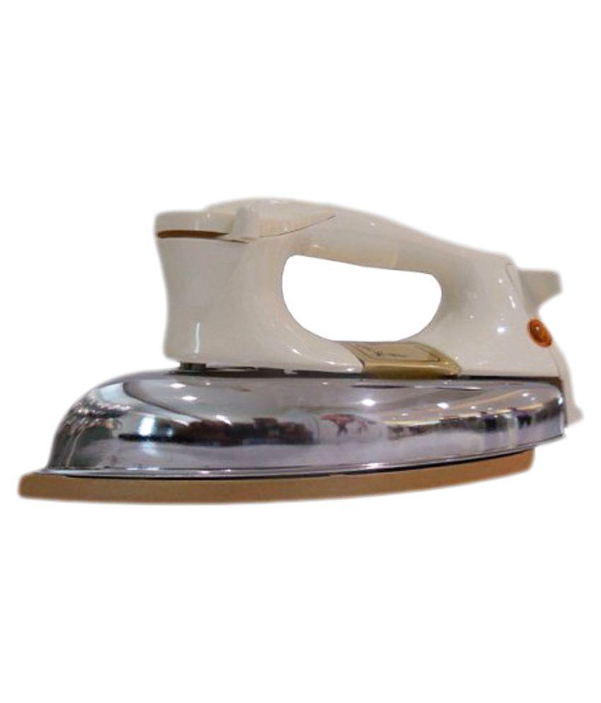Bajaj Majesty DHX 10 Dry Iron