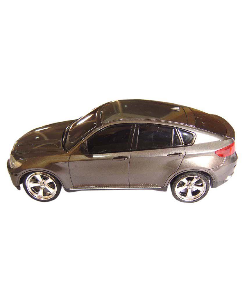 Buy Brunte Dark Grey Car Online At Low Price