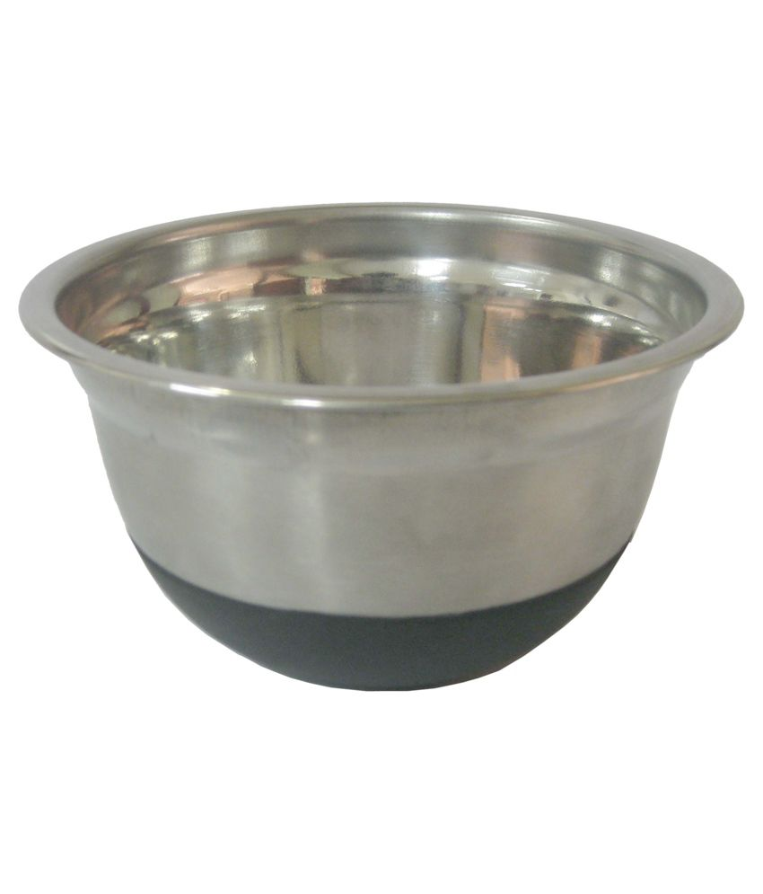 Nanson Steel Stainless Steel Soup Bowl - Pack of 2