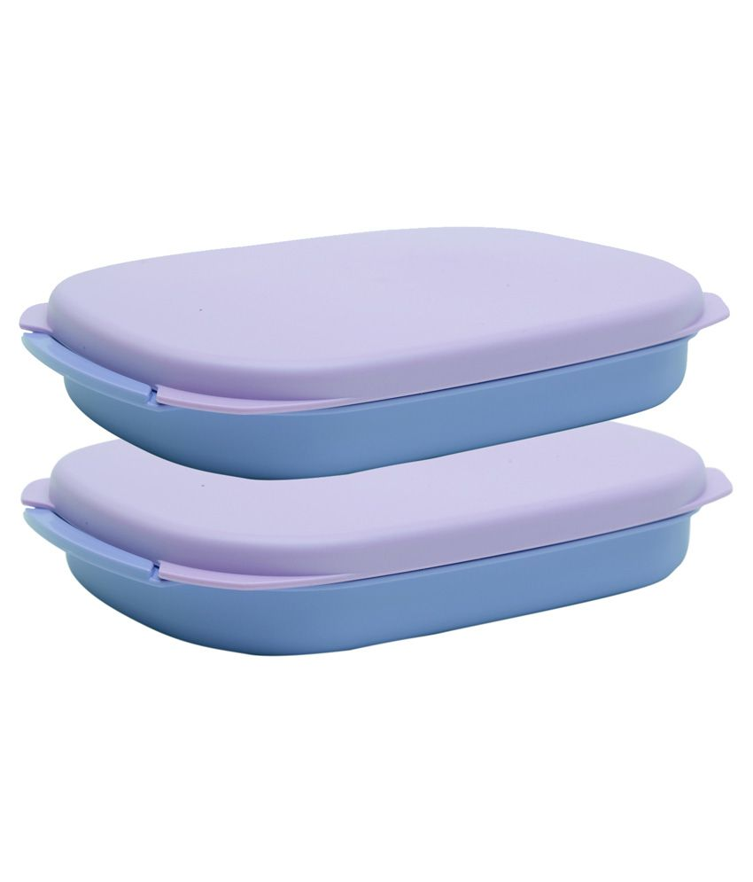 Tupperware Compact Lunch Small Container Buy Online At