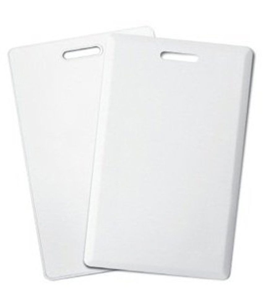 Clamshell Thick Proximity Cards- Set Of 200 Cards