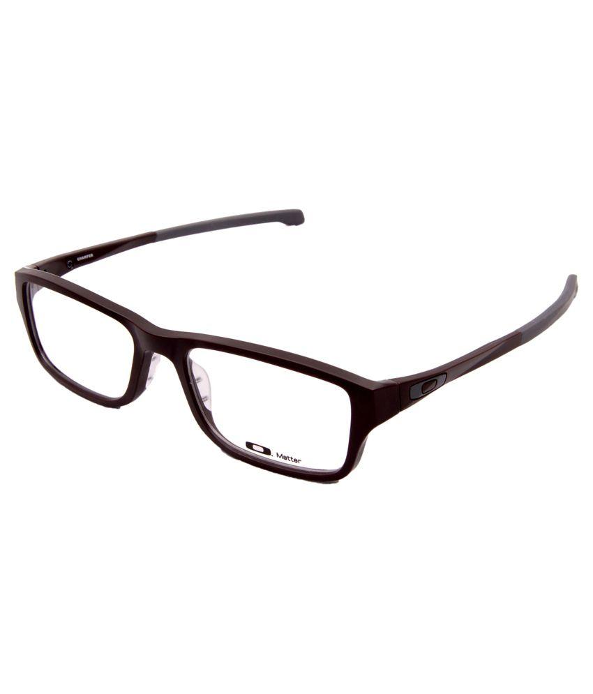 Oakley Muffler Eyeglasses Parts