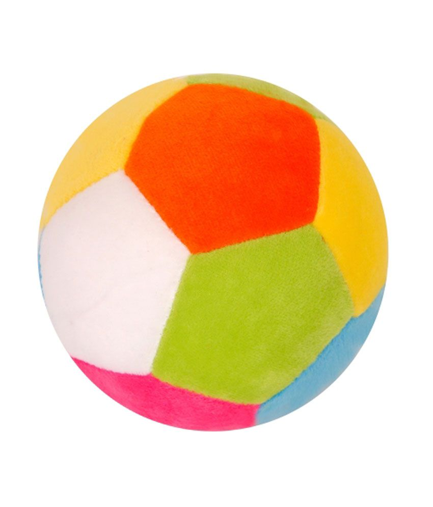 Lehar Toys Lehar Toys Colourful Mini Ball