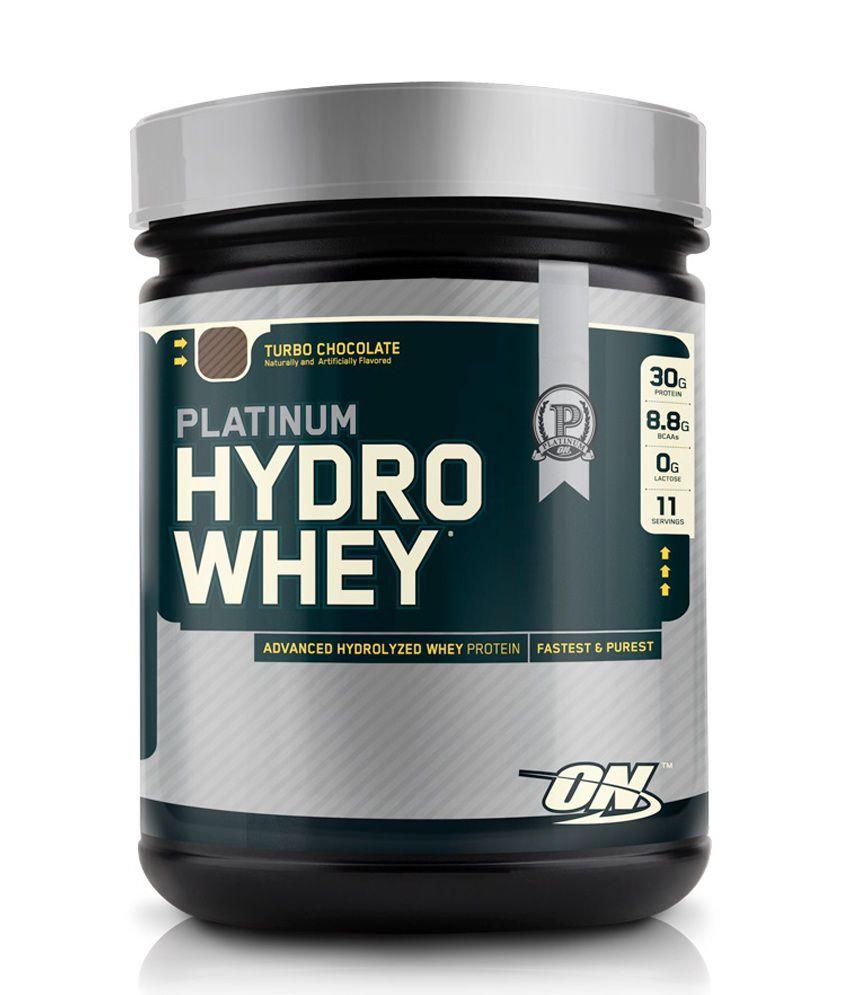 Hydro whey protein price
