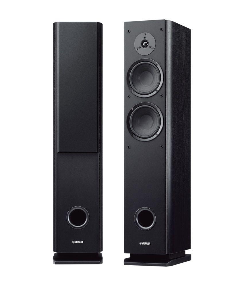 Buy yamaha ns f160 floorstanding speaker online at best for Yamaha speakers price