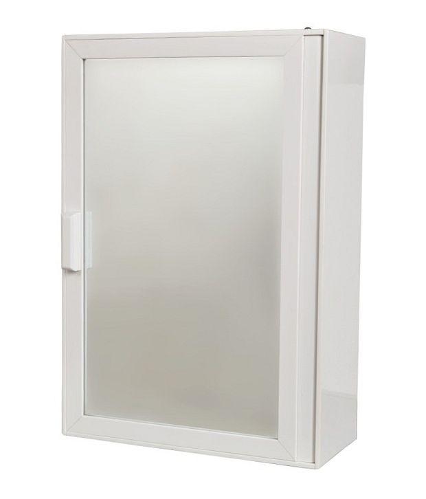 Buy Zahab Medium Delux Bathroom Cabinet X Online At Low