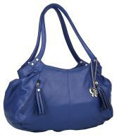 [Image: Butterflies-Trendy-Blue-Shoulder-Bag-SDL...-0103e.jpg]