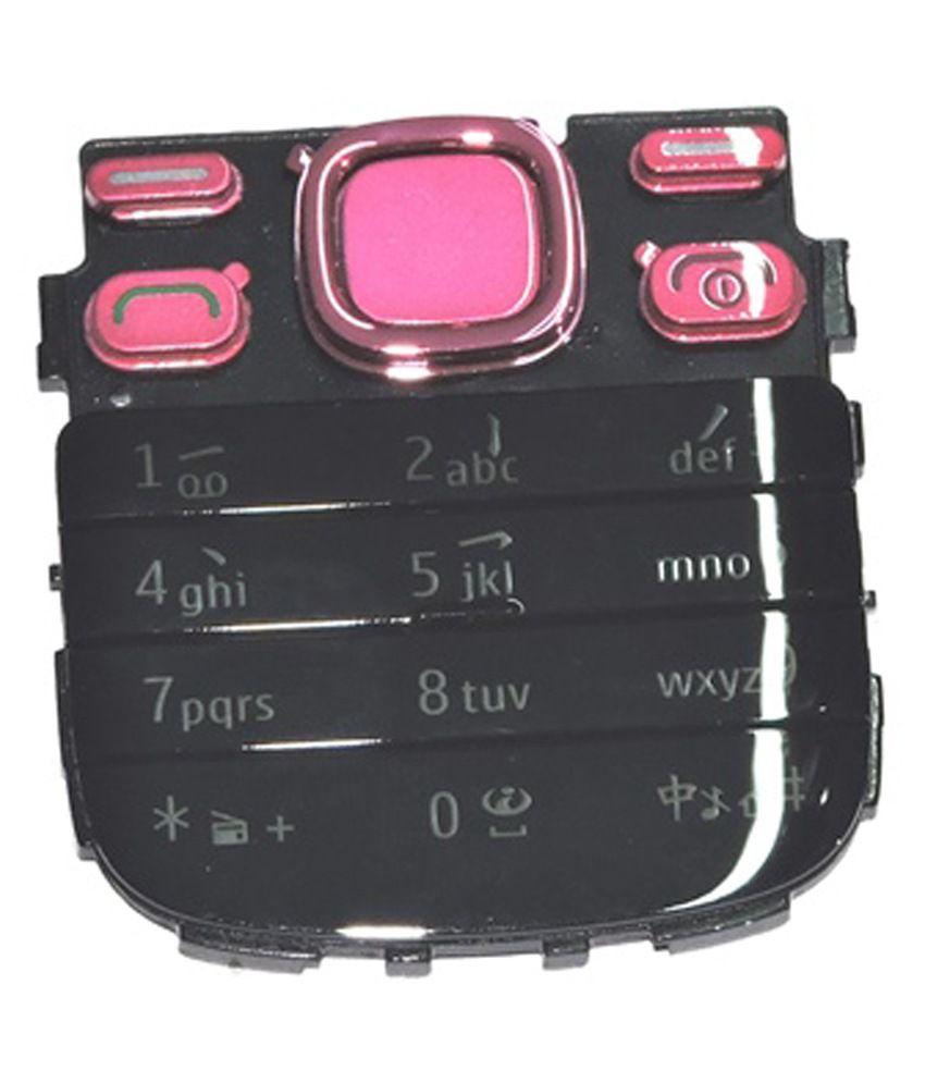Nokia 2690 Original Keypad