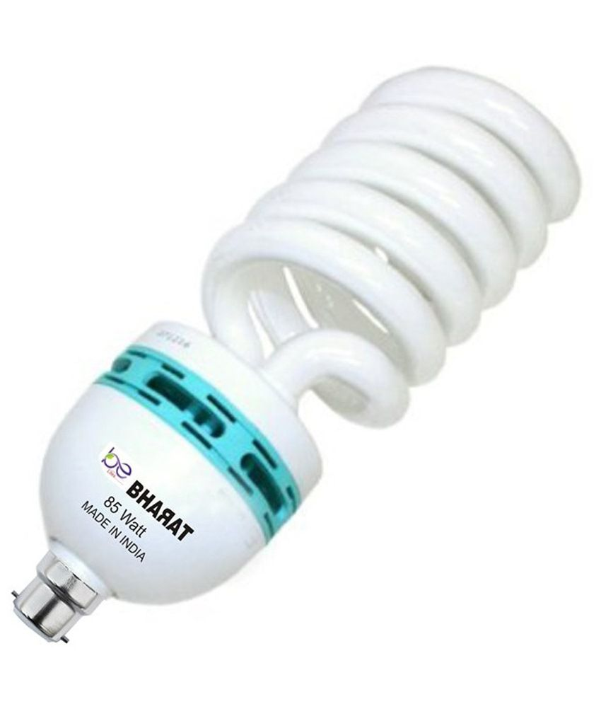 85 watt spiral cfl bulb white light buy 85 watt spiral cfl bulb white light at best price in Cost of light bulb