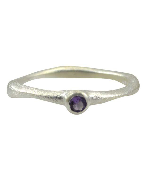Riyo 92.5 Sterling Silver Ring