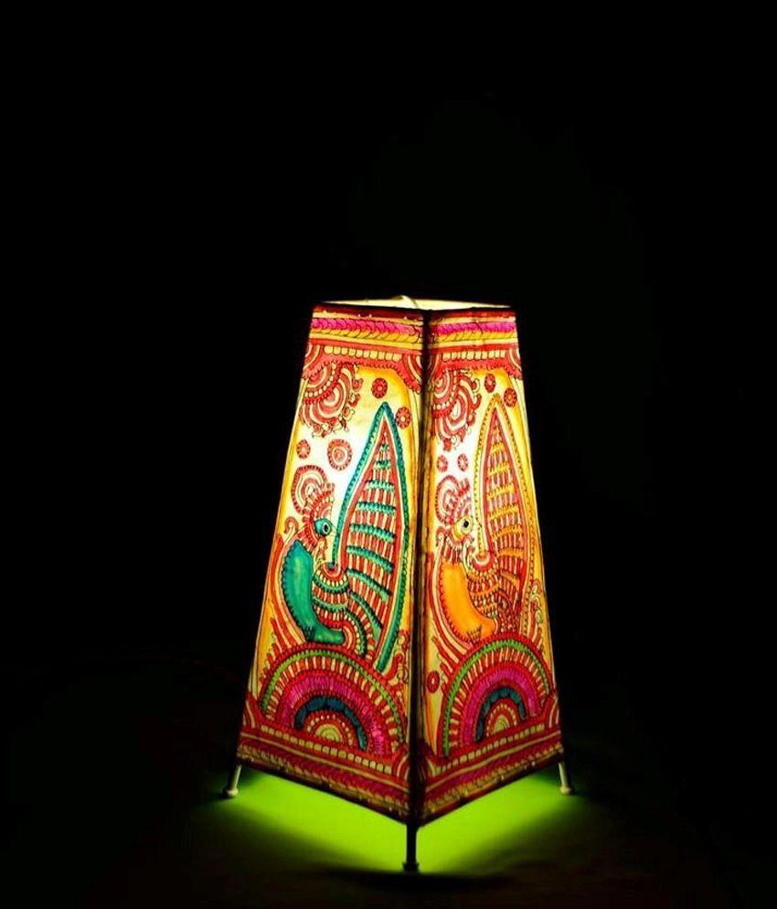 Craftghar leather lamp shades buy craftghar leather lamp shades at craftghar leather lamp shades mozeypictures Gallery