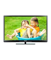Philips 32PFL3931 80 cm (32) HD Ready LED Television