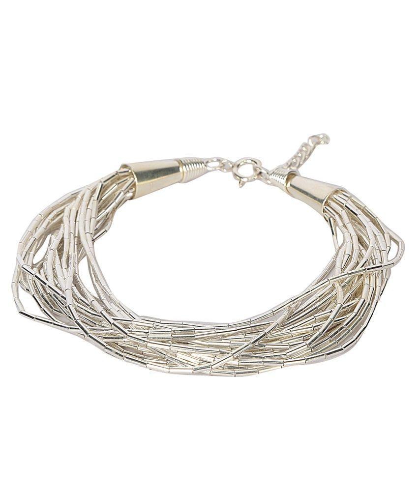 Collana Silver Bracelet