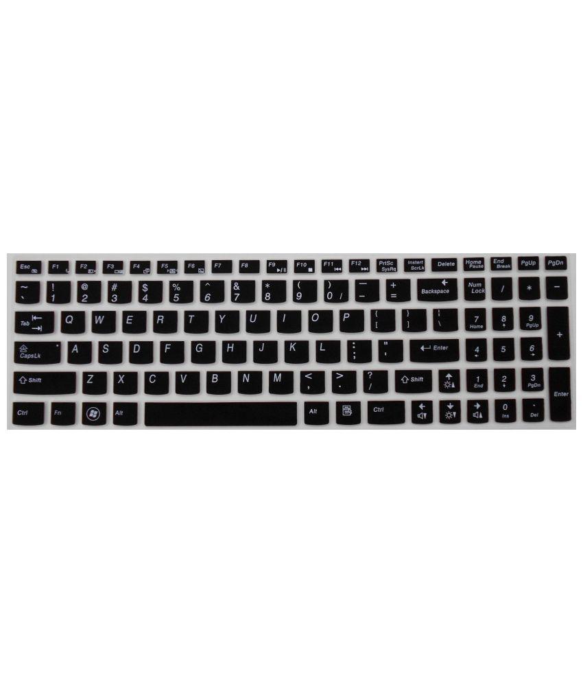 Saco Chiclet Keyboard Skin For Lenovo G50-70 Laptop (59-417110)