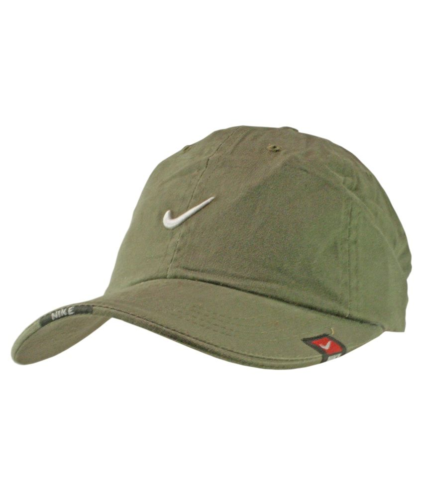 Jm Green Cotton Casual Baseball Cap