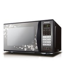 Panasonic 23 L NN-CT364B Convection Microwave Oven - Black