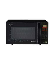 Whirlpool 20 LTR Magicook Elite-B Convection Microwave Oven