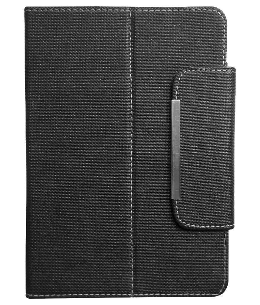 fbda3c1e168 Fastway Flip Cover for Xiaomi Mi Pad 7.9 Android Tablet - Black - Cases    Covers Online at Low Prices