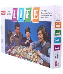 Funskool Multicoloured Game of Life