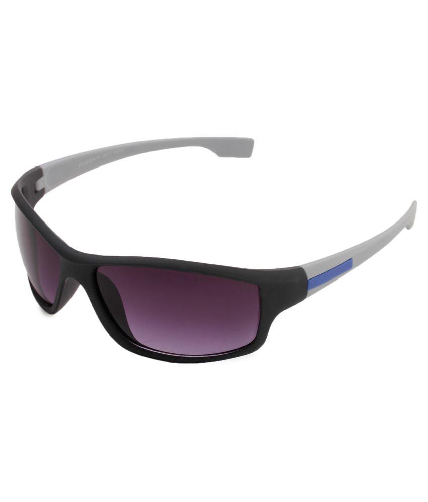 Pede Milan Grey Sport Sunglasses