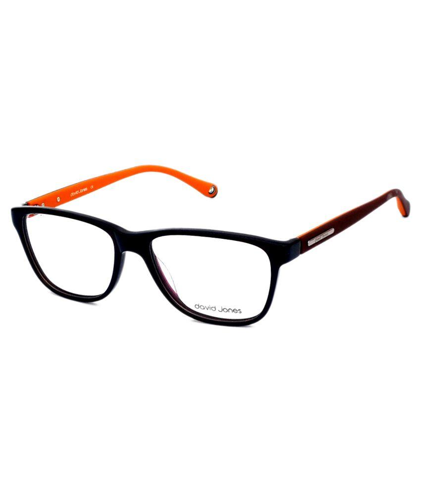 David Jones Eyeglasses Price List In India