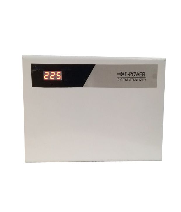 B-power Air Conditioner Voltage Stabilizer