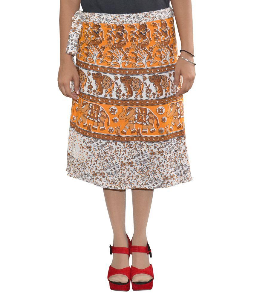 buy pezzava s wear knee length cotton wraparound
