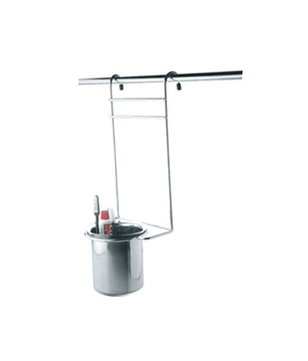 Buy jaguar creative kitchen matte stainless steel bathroom for Jaguar bathroom accessories
