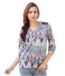 f689d8dcd48720 Tops  Buy Ladies Tops Online at Best Prices in India - Snapdeal