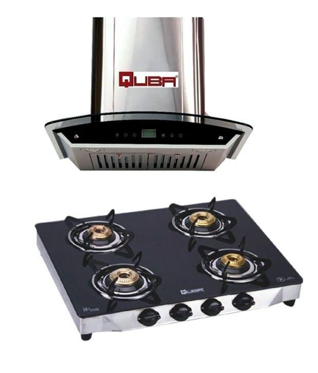 Quba Kitchen Appliances
