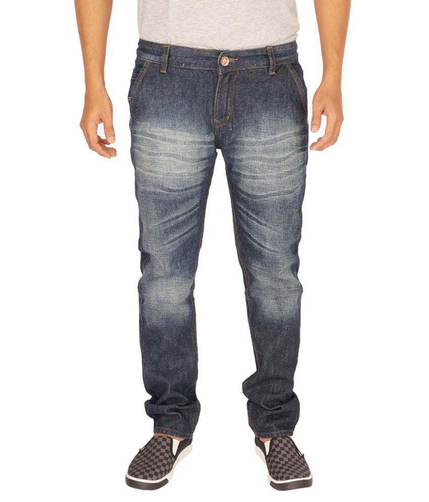 Men' Jeans