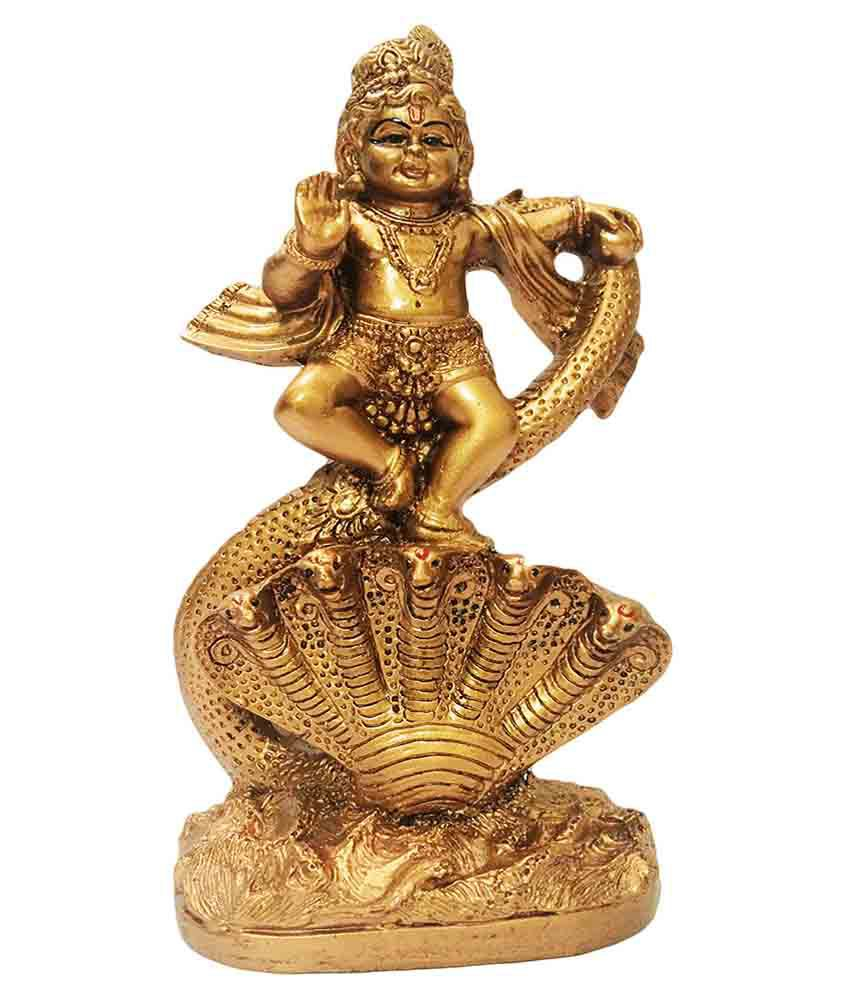 Matchless Gifts Krishna Idol