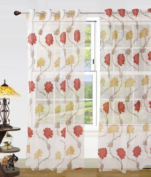 Curtains: Buy Curtains Online at Best Prices in India - Snapdeal