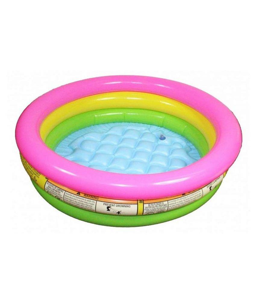 Cp bigbasket kids swimming pool buy cp bigbasket kids for Swimming pool purchase