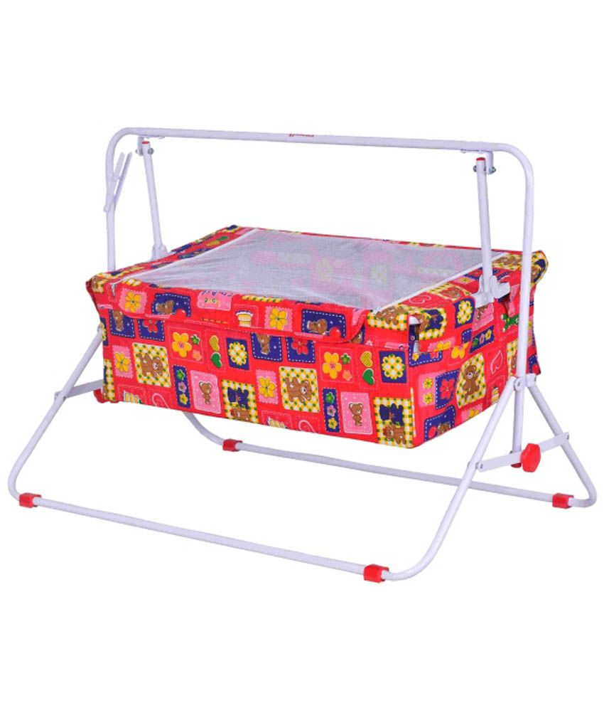Mothertouch Wonder Cradle Red