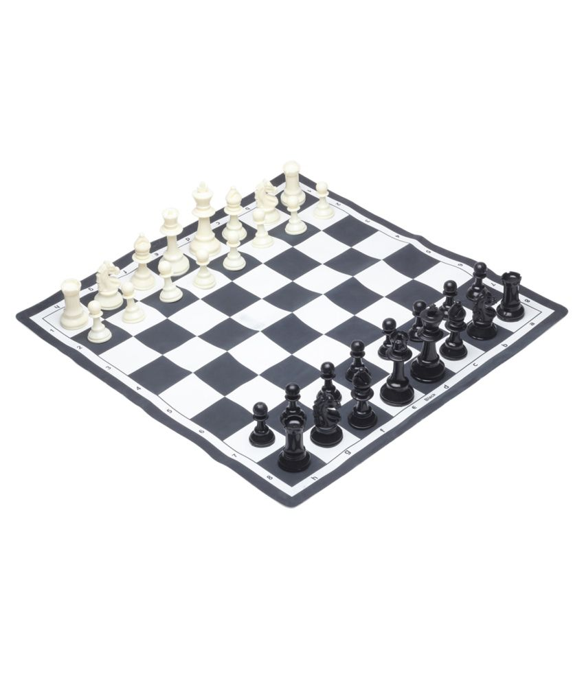 V22 Medium Regular Chess
