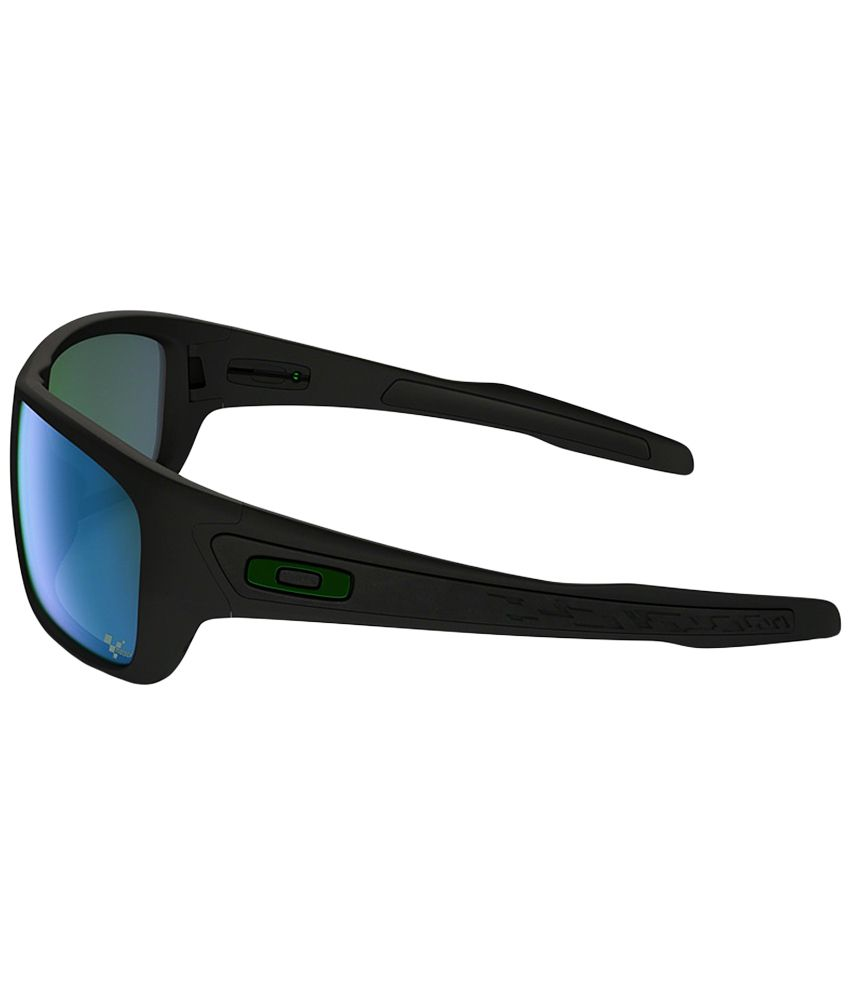 8d09f21cd1 Oakley Turbine OO 9263 15 Wrap Around Sports Sunglasses - Buy Oakley ...