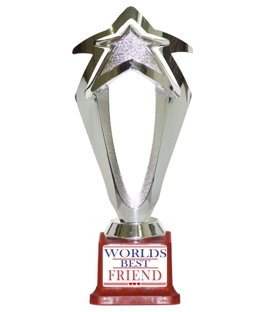trophydeal worlds best friend trophy buy trophydeal worlds best