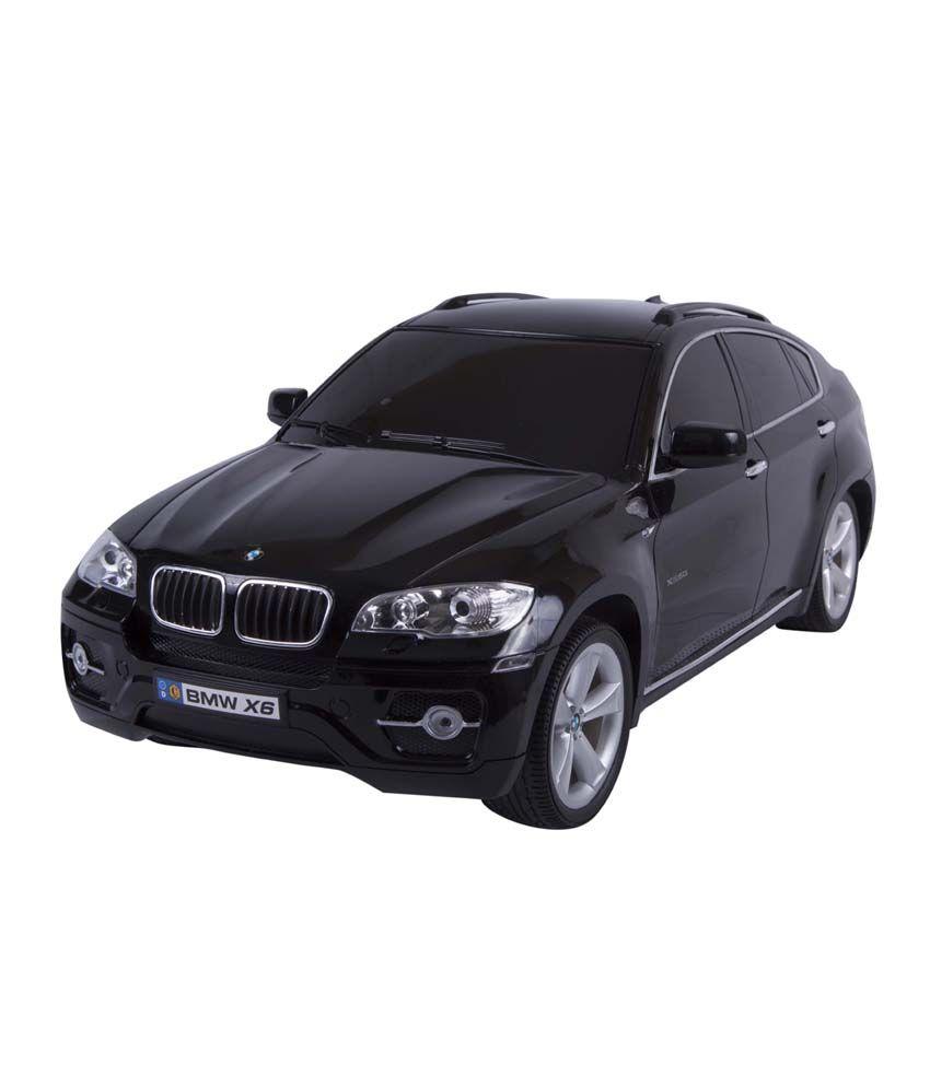 Bmw X6 Toy Car: Mera Toy Shop Remote Control 1:10 Bmw X6 M Model Car