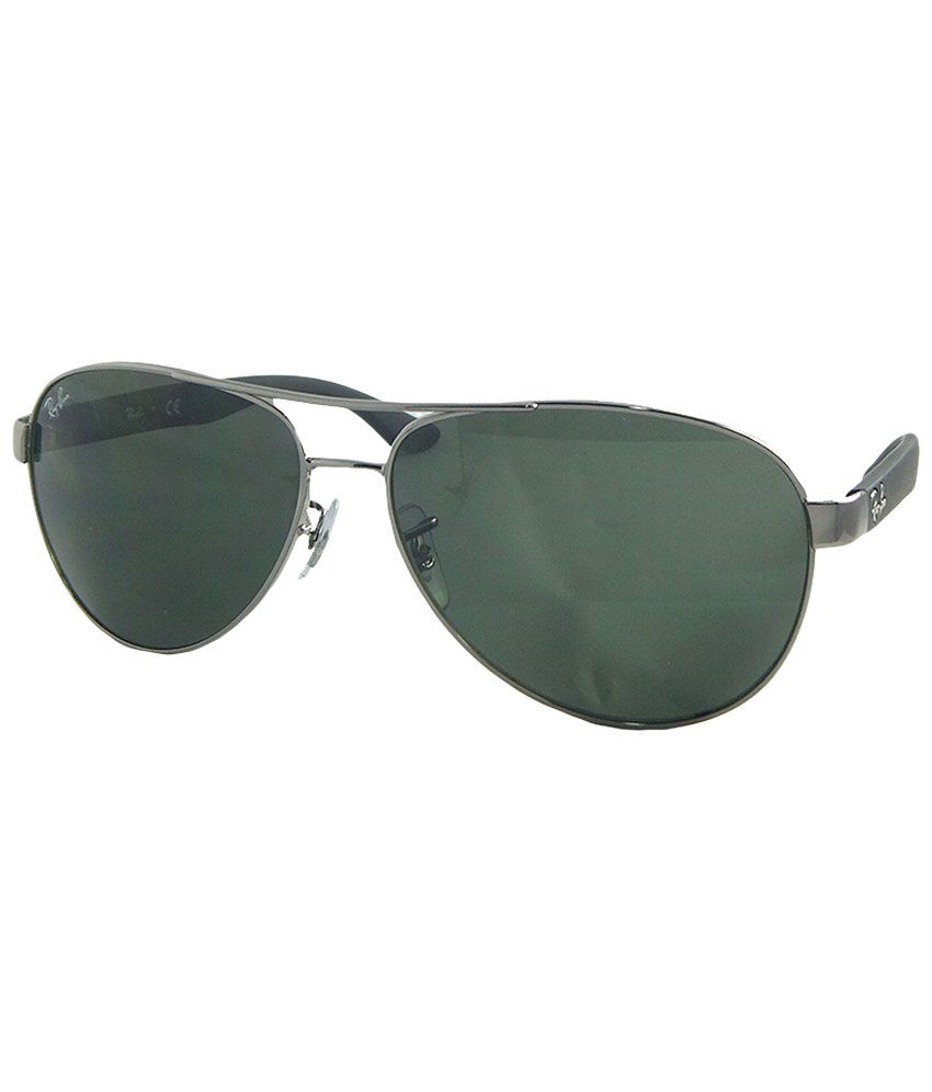 438b7c7cc4 Ray-Ban RB-3457-004-71 Size  59 Unisex Aviator Sunglasses - Buy Ray-Ban RB- 3457-004-71 Size  59 Unisex Aviator Sunglasses Online at Low Price -  Snapdeal