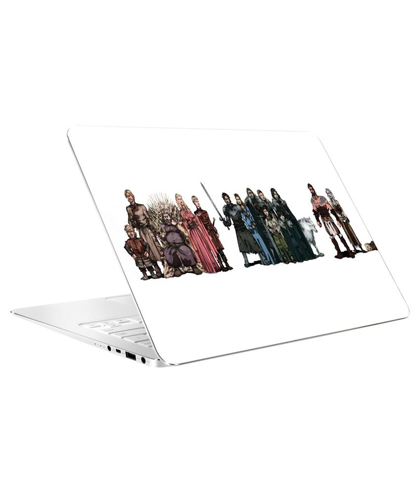 AV Styles AV Styles Game Of Thrones Laptop Skin