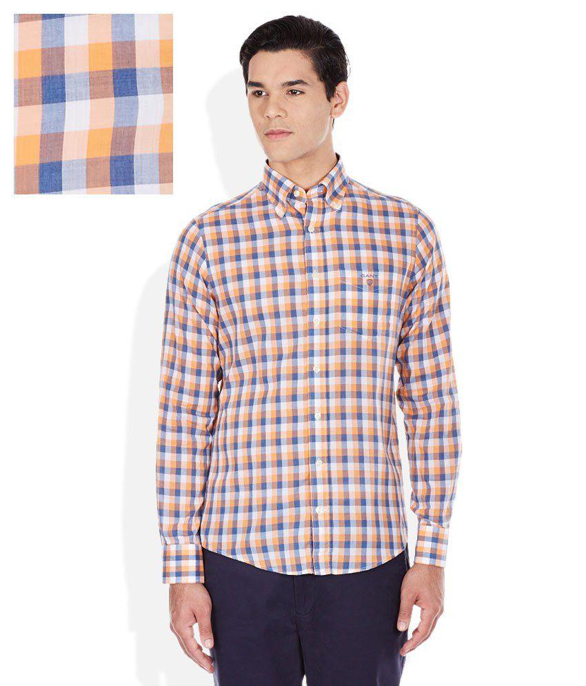 Gant Clothing India Online