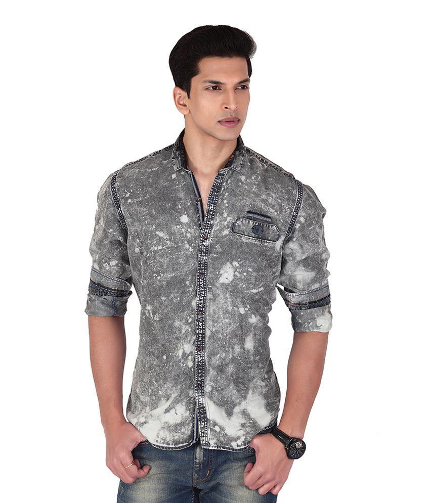 Self Design T Shirt Price