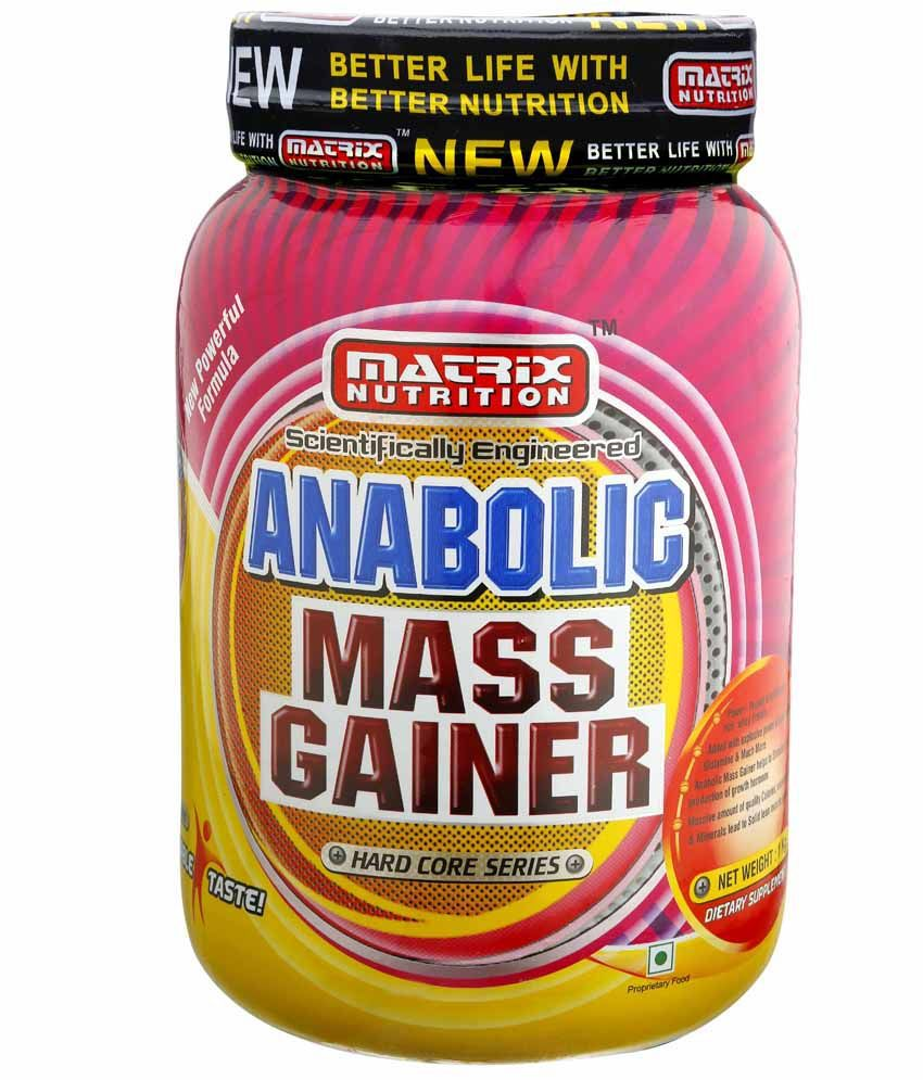 anabolic mass gainer price in malaysia